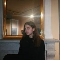 Личная фотография Полины Николаевой