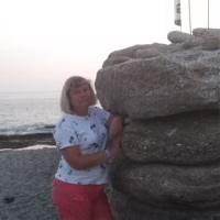 Фото профиля Натальи Уткиной