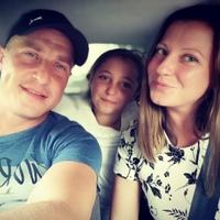Фото профиля Екатерины Камешковой