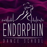 Логотип Школа танцев Endorphin / Бачата / Ростов-на-Дону
