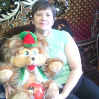 Фото профиля Инны Зайцевой