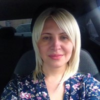 Фотография анкеты Ирины Комаровой ВКонтакте