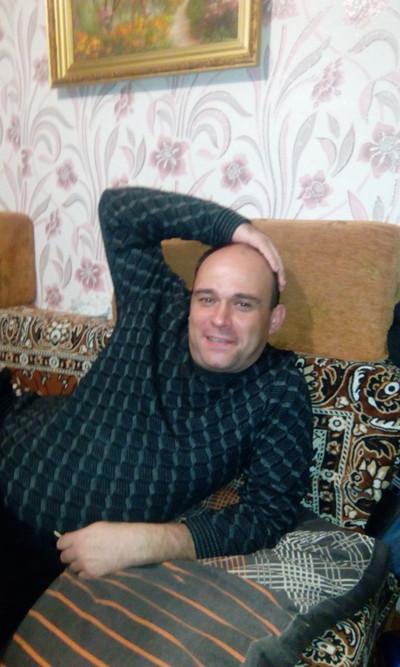Artyom, 36, Perm