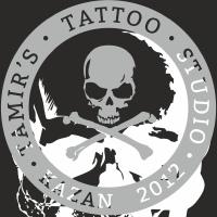 Tamir's Tattoo / Татуировка Тату Казань