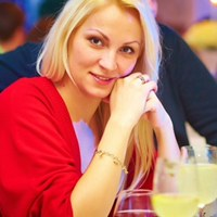 Фото профиля Катерины Шерстюк