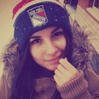 Фотография профиля Кати Молотовой ВКонтакте