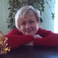 Фото профиля Риммы Янситовой