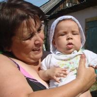 Фотография анкеты Альфии Иршадовной ВКонтакте