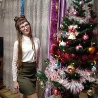 Фото профиля Виктории Татариновой