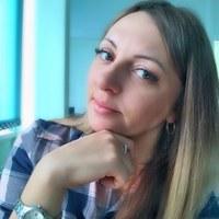 Фотография Оли Мальцевой ВКонтакте