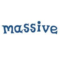 Логотип MASSIVE