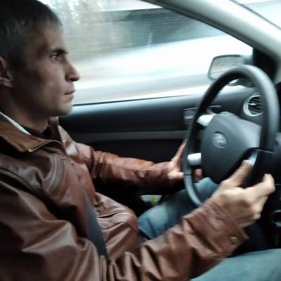 Лев, 41, Lipetsk