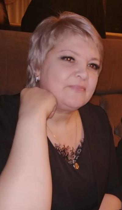 Natalya, 48, Petropavl