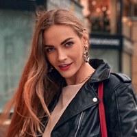 Фотография профиля Инессы Вайнер ВКонтакте