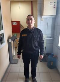 Кугушев Сергей