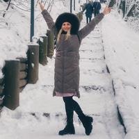 Фотография анкеты Марии Кирилловой ВКонтакте