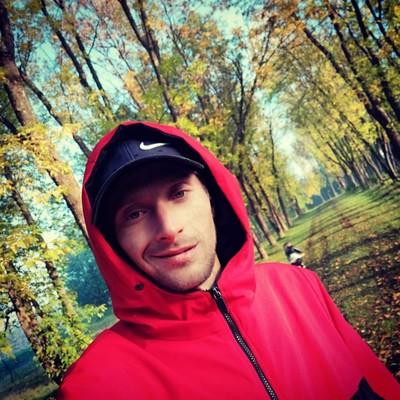 Ilya, 24, Novokuznetsk