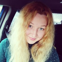 Личная фотография Алины Рущицькой ВКонтакте