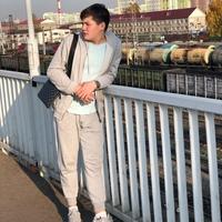 Фото профиля Аскара Габбасова