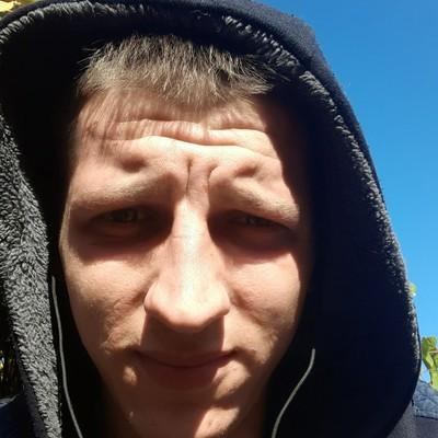 Zhenya, 23, Kuybyshevo