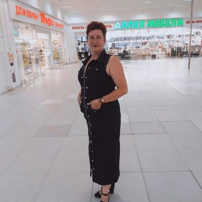 Татьяна-Петрова, 47, Peno