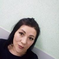 Фотография Ульяны Байковой ВКонтакте
