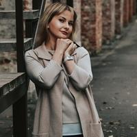 Фото профиля Татьяны Антоновой