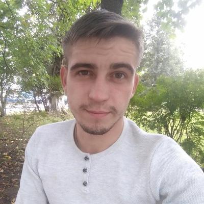 Евгений, 23, Kirillov
