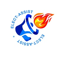 Логотип ELECT-ASSIST / Политический SMM