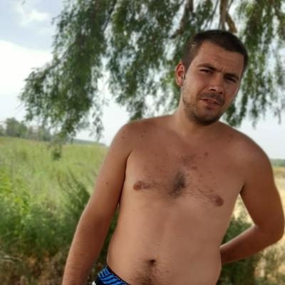 Алексей, 25, Yaminskiy
