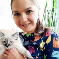 Фото Анастасии Кириенко