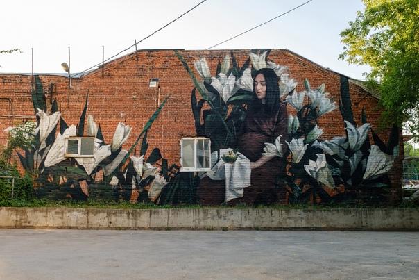 «Геля».Автор: Наталья Денисова (Москва)Адрес: ул. Варварс...