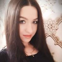 Лариса Корпунова