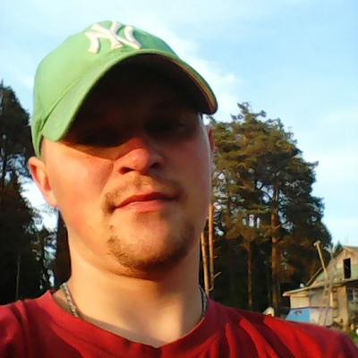 Станислав, 30, Sortavala