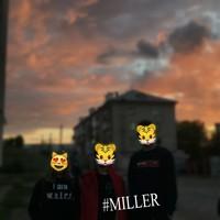 Miller Tommy