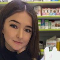 Екатерина Гоменюк