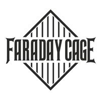 Логотип FARADAY CAGE