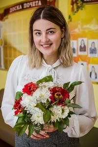 Владиславовна Екатерина (Папырина)