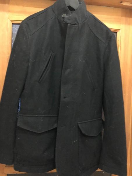 Мужская одежда осень, зима размер 50-52, всё в хор...