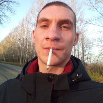 Дмитрий, 32, Volgorechensk
