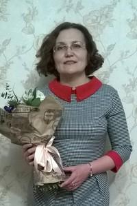 Галиева Полина