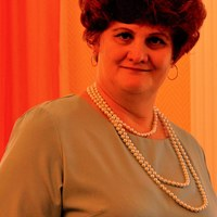 Елена Артюхина  - Пенза - 54 года