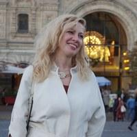 Фотография Ольги Дёминой