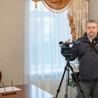 Фото профиля Андрея Тарасенко