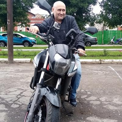 Dima, 44, Vyshniy Volochek