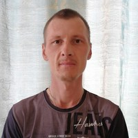 Личная фотография Рустама Хаматшарипова