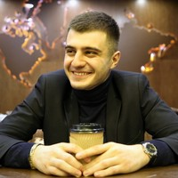 Алексанян Арман