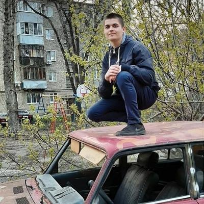 Дима, 20, Penza