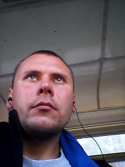 Евгений, 32, Pinsk