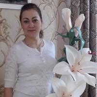Гараева Резида (Латыпова)